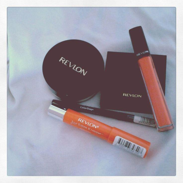revlon basic needs