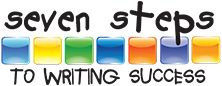 Seven Steps writing program gives 7 simple techniques & over 70 writing activities that rapidly raise NAPLAN data & can be used in the classroom tomorrow.