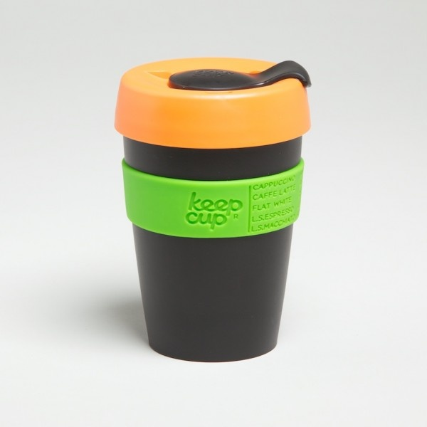 KeepCup Coffee Cup - Hipster