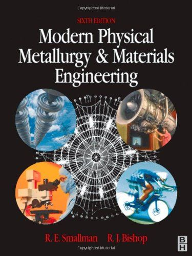 Material Science And Metallurgy Book