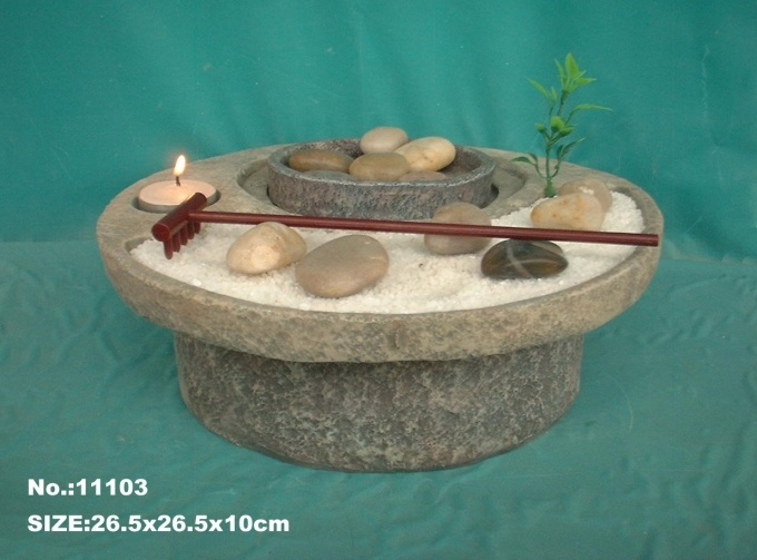 8 best images about zen garden water fountains on. Black Bedroom Furniture Sets. Home Design Ideas