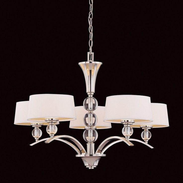 Shop Savoy House 1 1035 5 109 Murren Light Chandelier At ATG Joy WilliamsDining Room