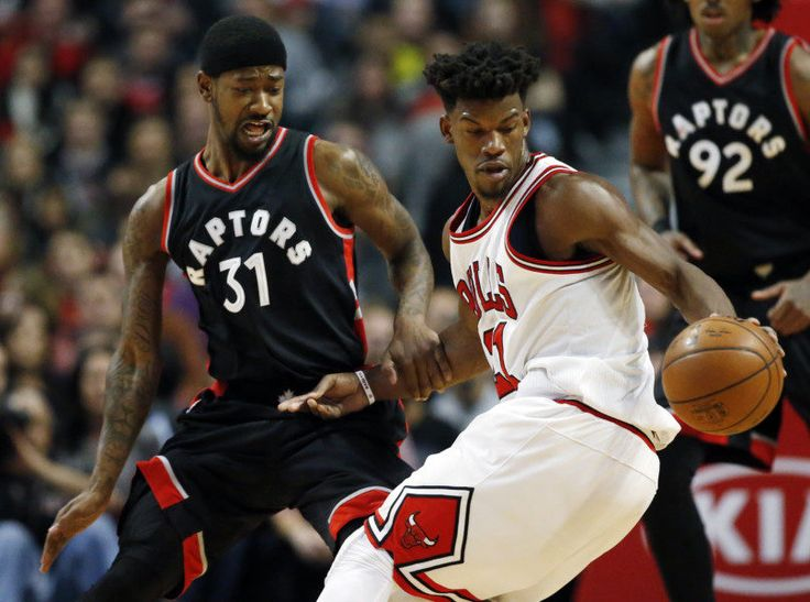 NBA Today: Raptors and Bulls try to pull out of funks = With only three games on the schedule today, we'll forego the Featured Game and just lock in on the most intriguing aspects of the games that are on…..