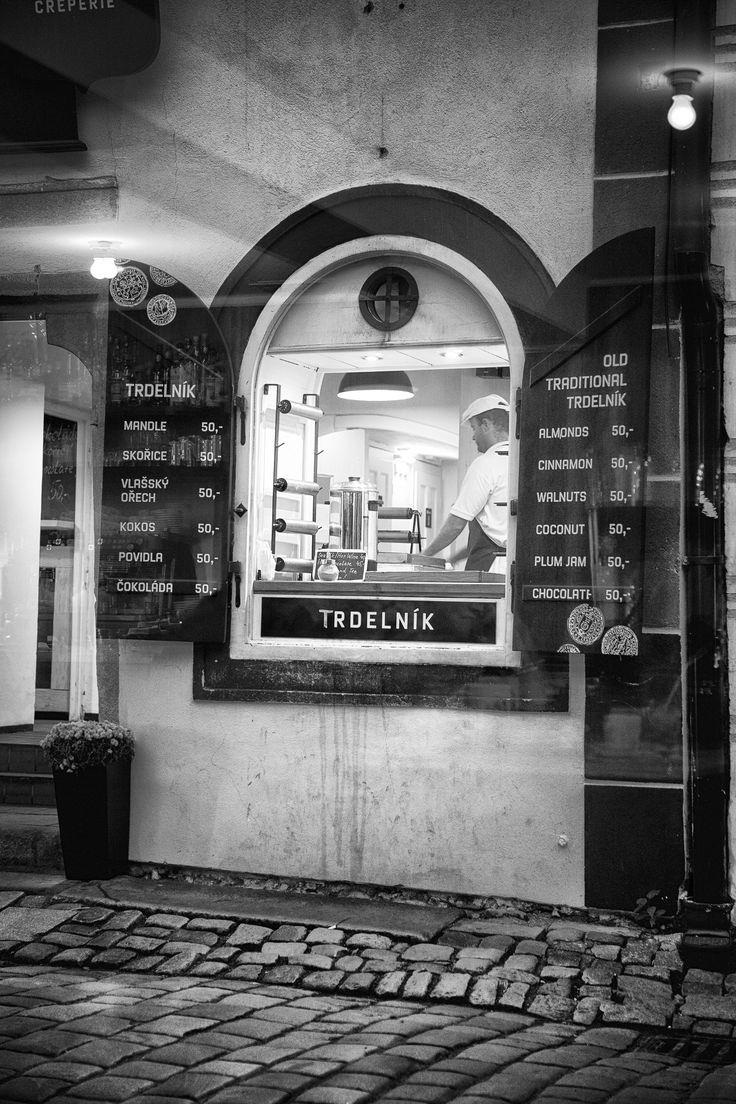 The Trdelnik by Reuben Chircop on 500px