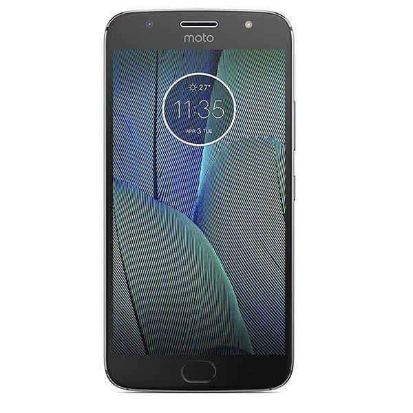 Smartphone Motorola Moto G5s Plus Dual Chip Android 7 1 1 Nougat