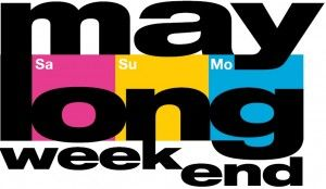 May Long Weekend, (May 21-23)