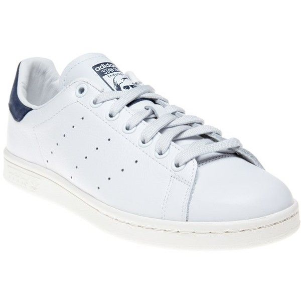 Originals Haven - Baskets - Homme - Bleu (Blue/Footwear White/Gum), 39 1/3 EUadidas