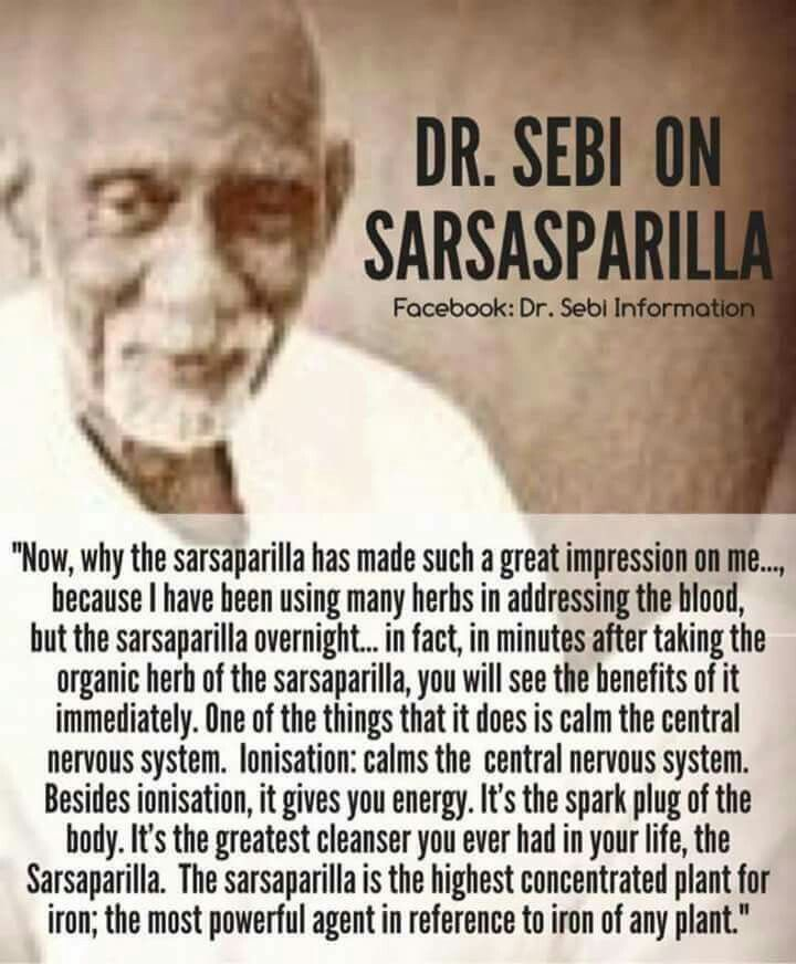 Fatigue remedies for men and women Healer. Genius. Dr. Sebi