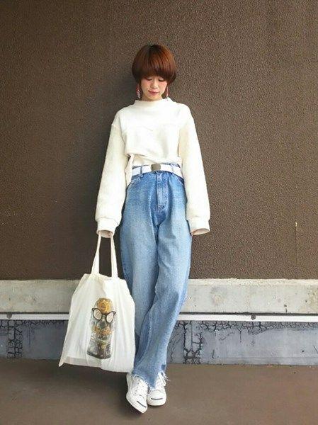 低身長女子|基本|ファッションルール|