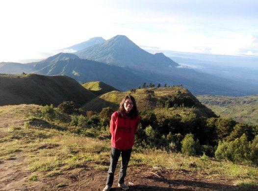 Gunung Prau 2.565mdpl