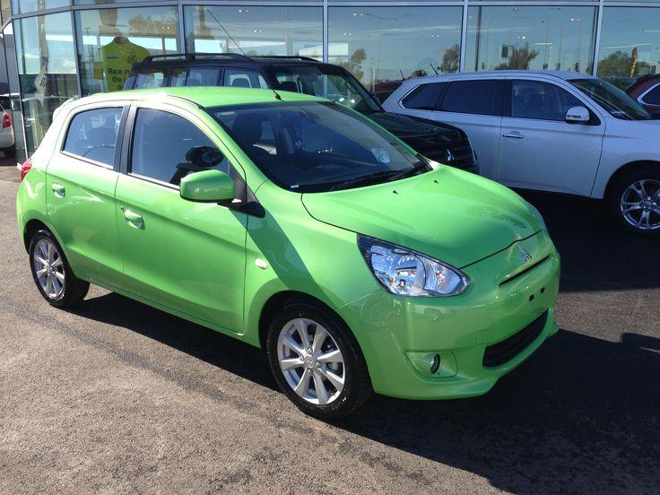 The new Pop Green LS Mirage