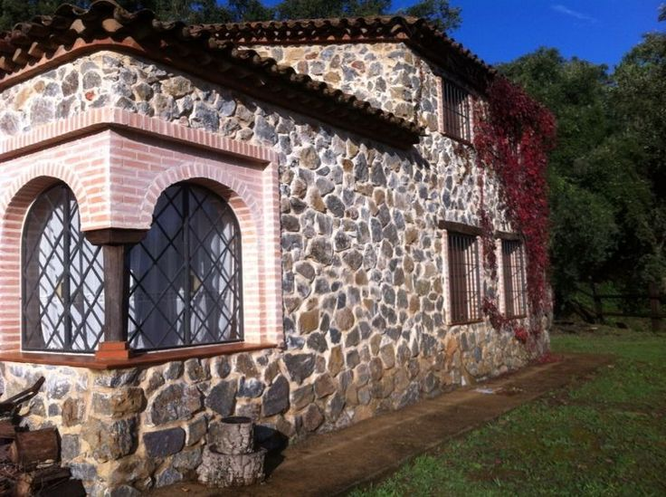 CASA RURAL LA GALVANA ARACENA Mi casa es su casa - Los Berrocales
