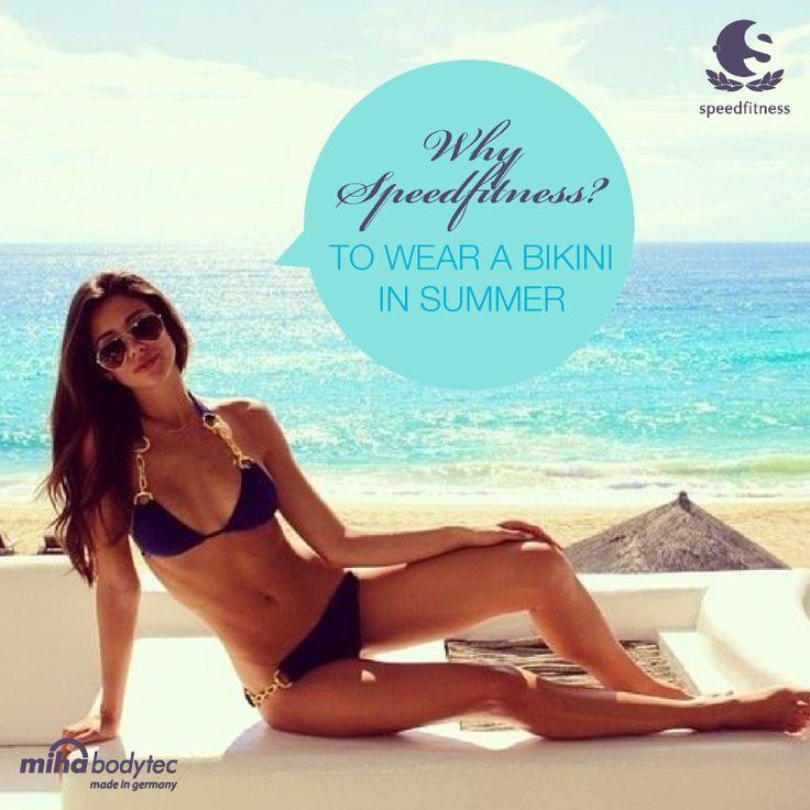 Hogy bikinit hordhassak nyáron!! #speedfitness #mihabodytec #emstraining #15minutesworkout