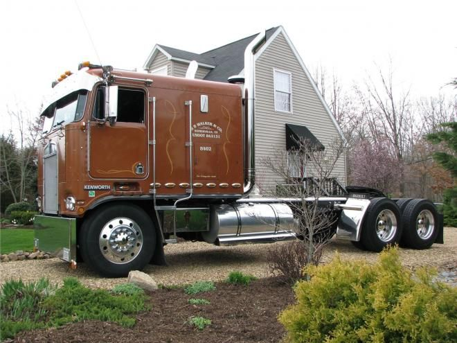 175 best images about Cab-over semis on Pinterest | Semi ...