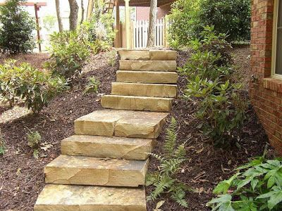 8 best Escaleras exteriores images on Pinterest Exterior stairs