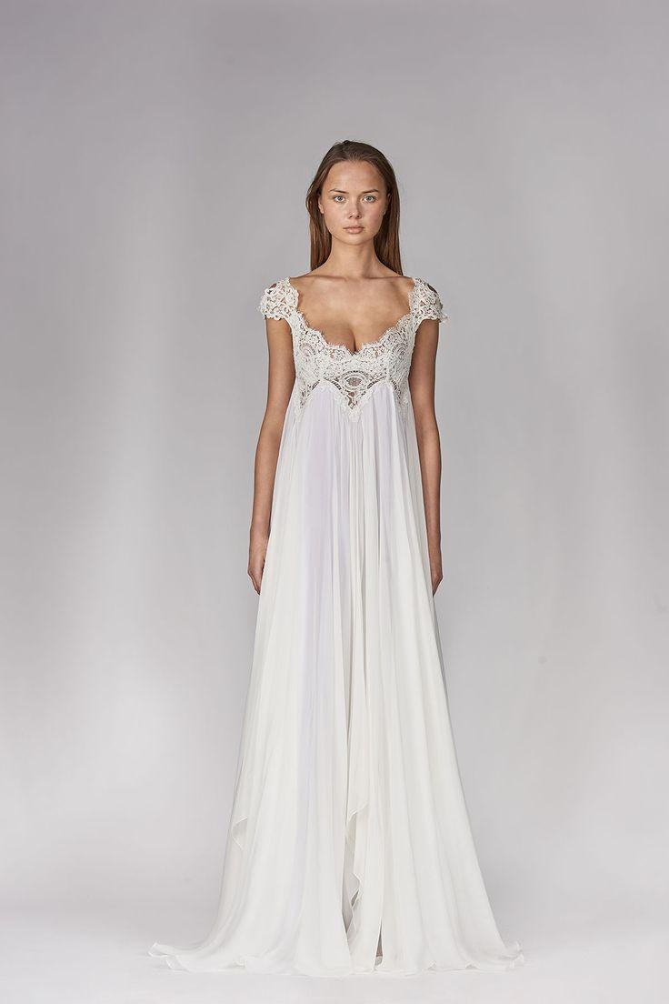 80 best Kleider images on Pinterest | Kleid hochzeit, Hochzeiten und ...