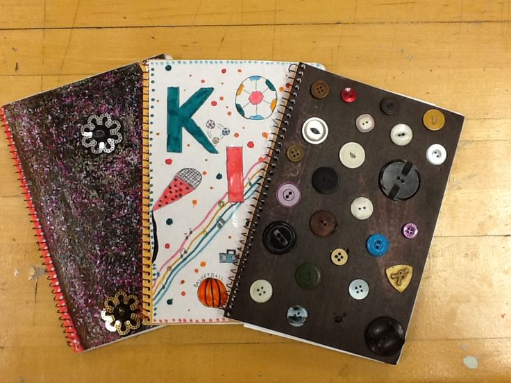 Creative Sketchbook Covers : Best images about visual journal cover inspiration on
