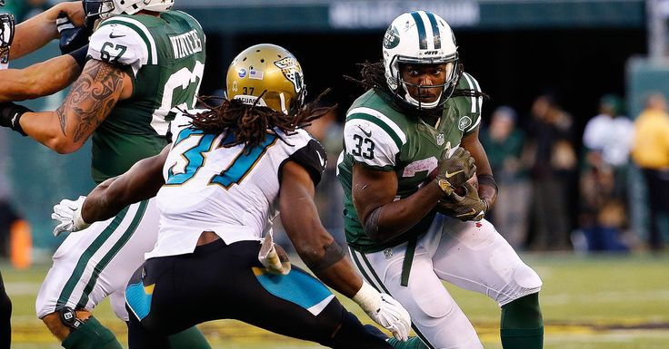 Fantasy football analysis for Thursday night's game between the Buffalo Bills and the Jets.
