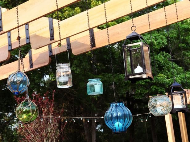 Lighting: Get Your Glow On - Hot Backyard Design Ideas to Try Now on HGTV