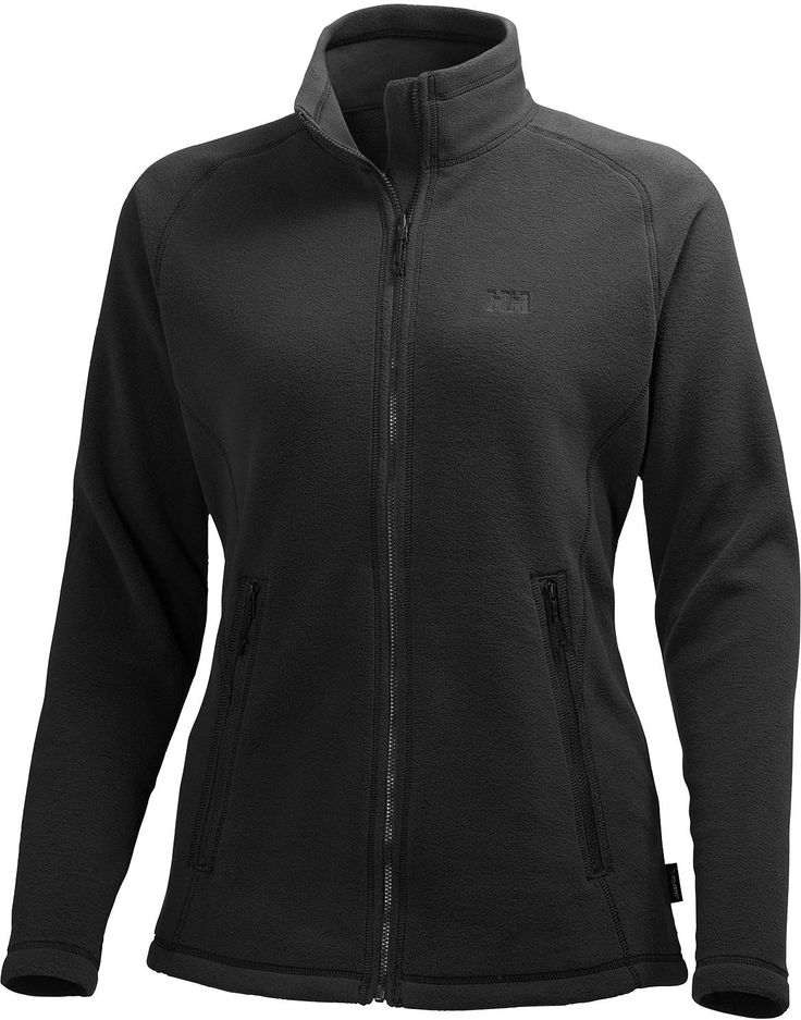 €79 Helly Hansen Zera W Fleece Jacket (musta) (L) Scandinavian Outdoor Forumissa