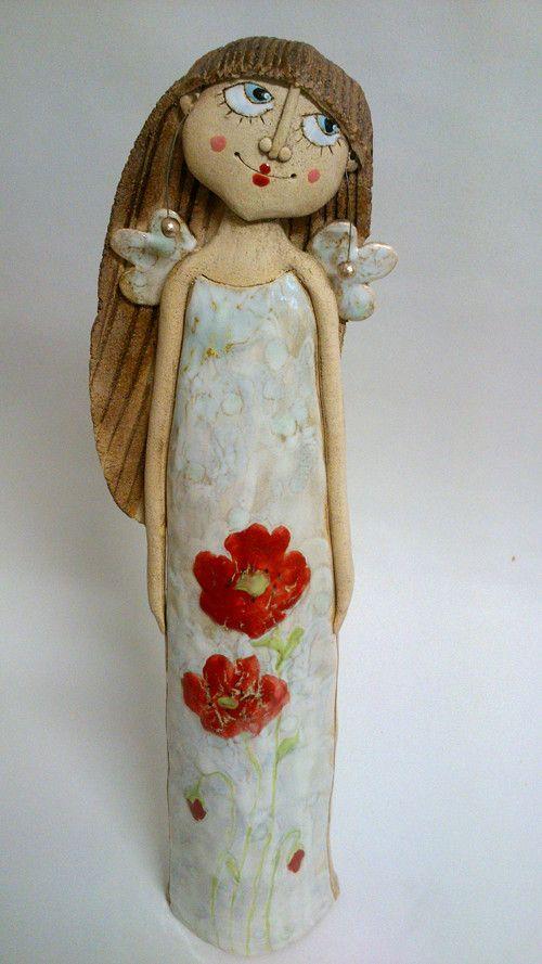 Andělka  vlčí maková