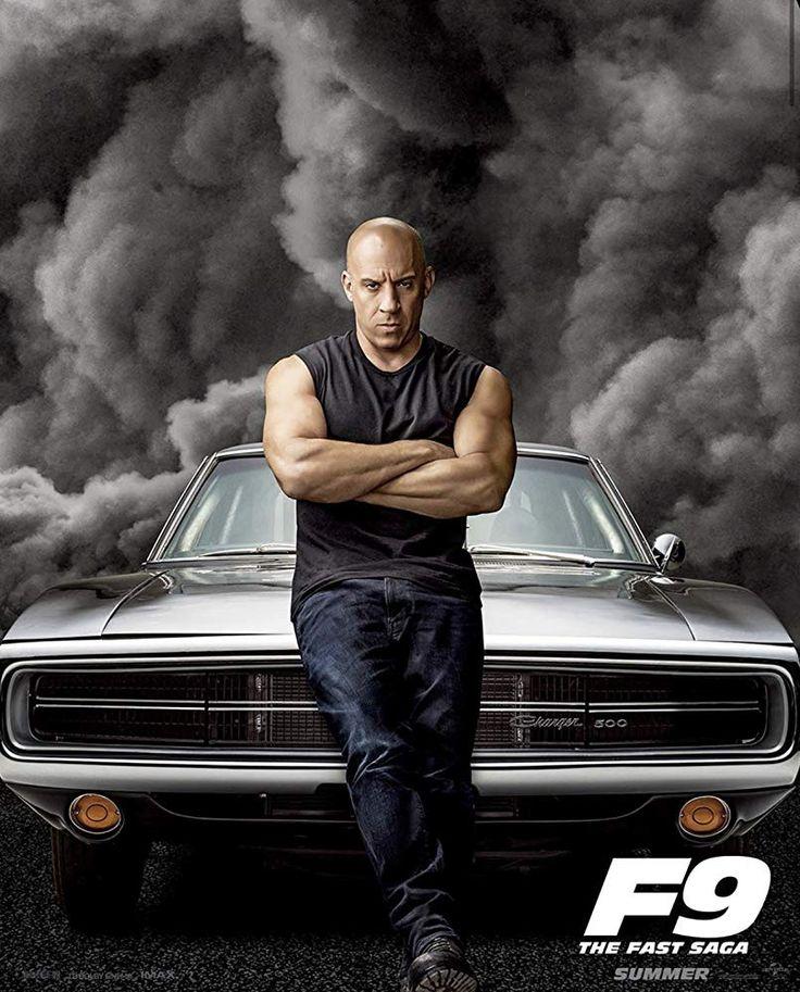 Ver Fast Furious 9 2020 Pelicula Completa Hd 1080p Bluray En Espanol Movie Fast And Furious Fast And Furious Furious Movie