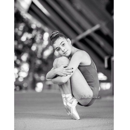 Love this picture of Kalani