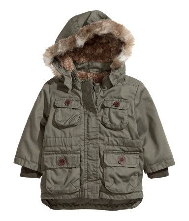 Product Detail | H&M SI: H&M Kids, Kids Style, Kids Stuff, Baby Boys, Kids Lifestyle, Kids Baby, Enfant Kids, Boys Parkas, Kids Clothing