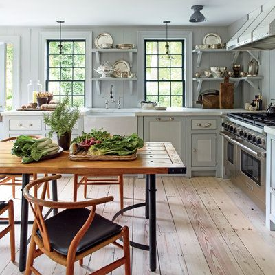 20 Coastal Design Trends That Will Never Go Out Of Style