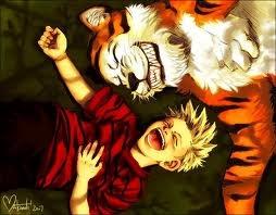 Calvin e Haroldo, adolescentes chapados!