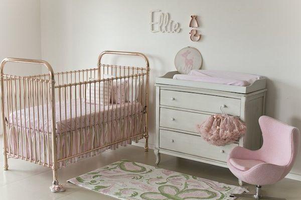 Incy Interiors nursery
