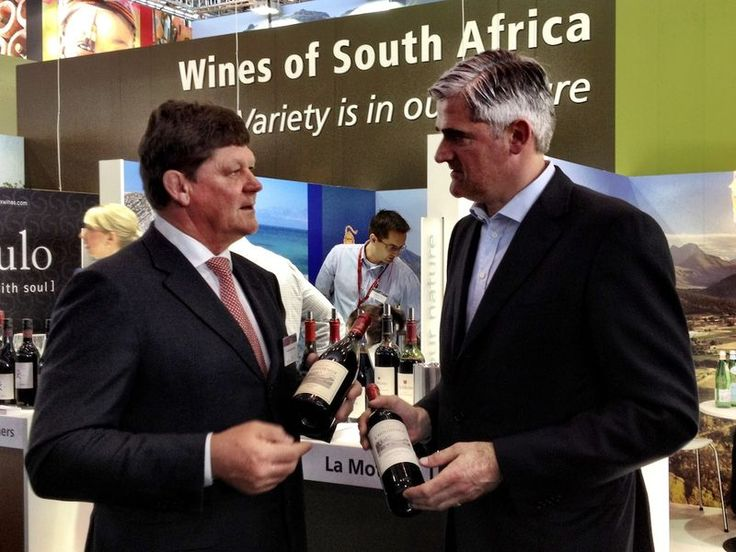 Insights from Vinexpo Asia-Pacific 2012