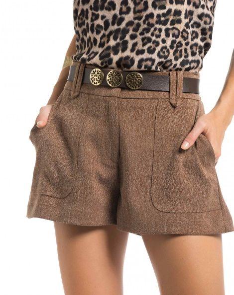 SHORTS ALFAIATARIA ----Linho de calça social masculina 1m zíper comum 20cm botão