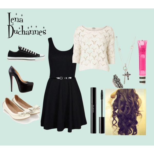 lena outfit idea - photo #1