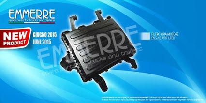 EMMERRE SPARE PARTS FOR TRUCKS AND TRAILERS – Sbírky – Google+