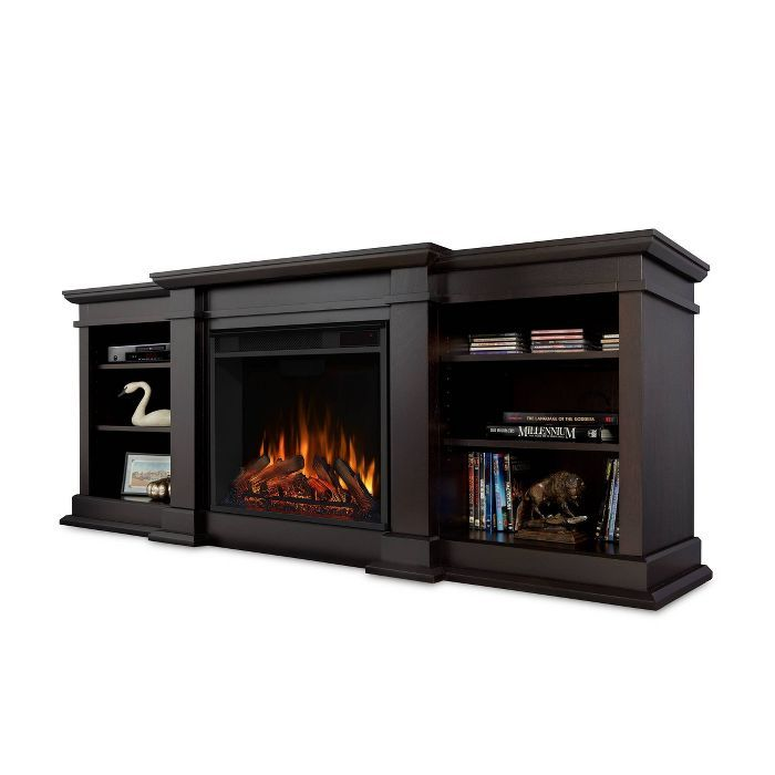 Real Flame Fresno Entertainment Electric Fireplace Electric Fireplace Fireplace Media Console Real Flame