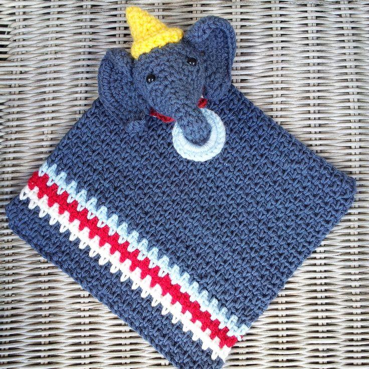 Crochet Elephant Afghan Pattern Free ~ Traitoro for .