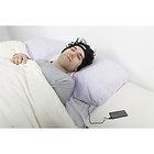 SleepPhones = comfortable headphones for sleeping. I need this!