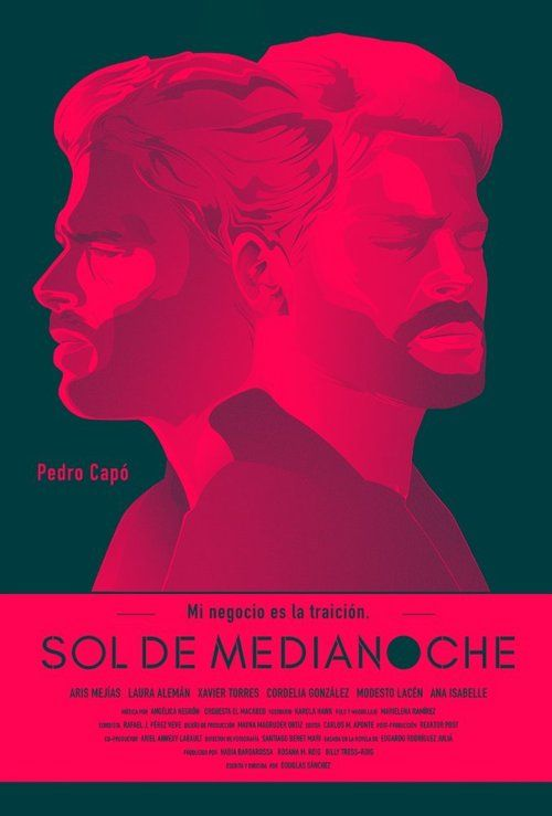Watch Sol de medianoche 2017 Full Movie Download on Youtube