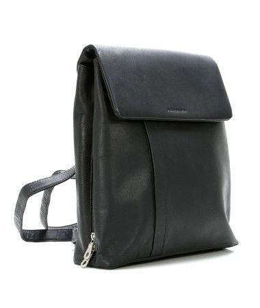 Harold's Campo Classic 12'' Laptop-Rucksack 453735-schwarz