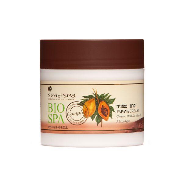 Sea Of Spa | Papaya Cream