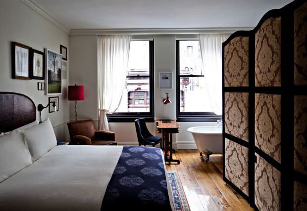 NoMad Hotel in NYC: I want to go to there!Nomadhotel, Nomad Hotels, Favorite Places, New York Cities, Clawfoot Tubs, Nyc, New York City, Newyork, Luxury Hotels
