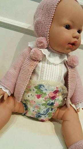 Mejores 211 imágenes de nenucos en Pinterest | Baby born, Muñecas de ...