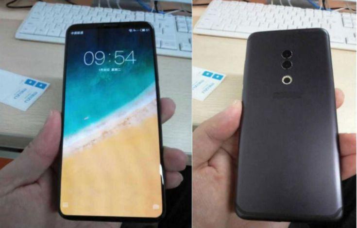 Live Meizu 15 Plus Images Leak | Chinese Smartphones