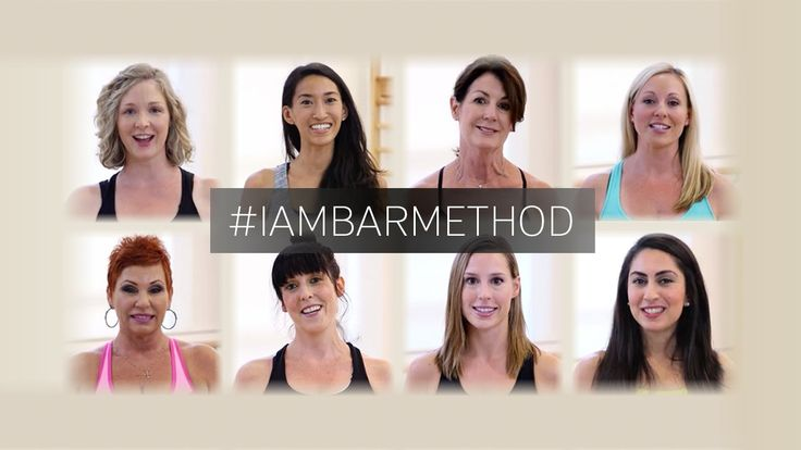 The Bar Method is more than just a workout; it is a lifestyle and a supportive community. Take a peek at stories from our diverse clients as they share how The Bar Method makes them feel and what it does for them physically and mentally.