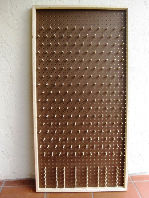 Life Colloquy: Plinko Board