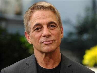Tony Danza: I was pen pals with Tupac when he was in jail. (Noel Vasquez / Getty Images)Tony Danza, Noel Vasquez, Age Gracefuli, Pens Pals, Pen Pals, Getty Image, Today Entertainment
