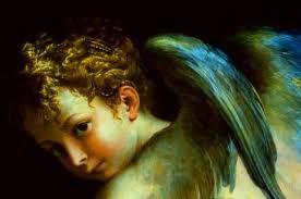 HISTORY BLOGGER: Pinturas Renascentistas de Anjos