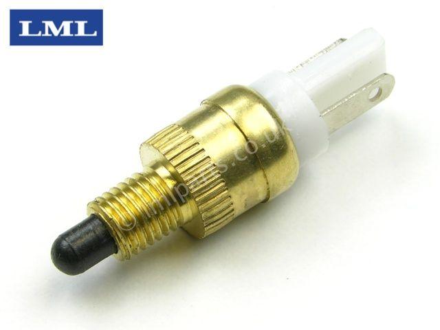 [23] Front Brake Switch Part No: C4721648 Category: LML STAR DLX Model: LML STAR 4T 200cc (20)