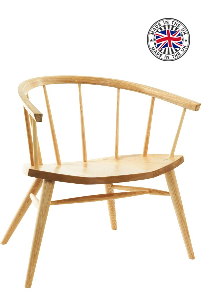 Modern Windsor Dining Chairs For Sale